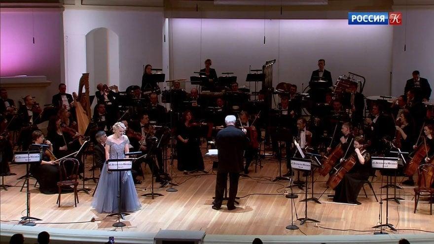 В Москве состоялась мировая премьера оперы Александра Журбина «Анна К.»