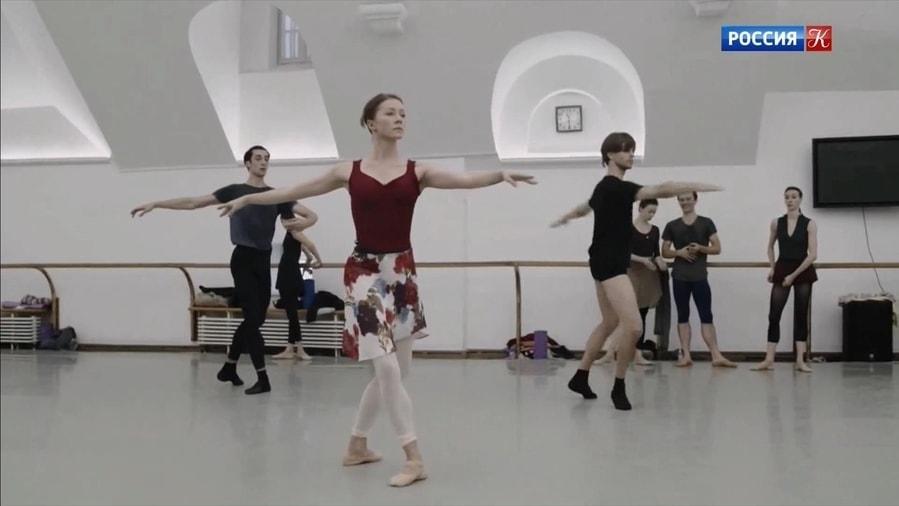 Во Всемирный день балета Большой театр посвятил онлайн-трансляцию П. И. Чайковскому