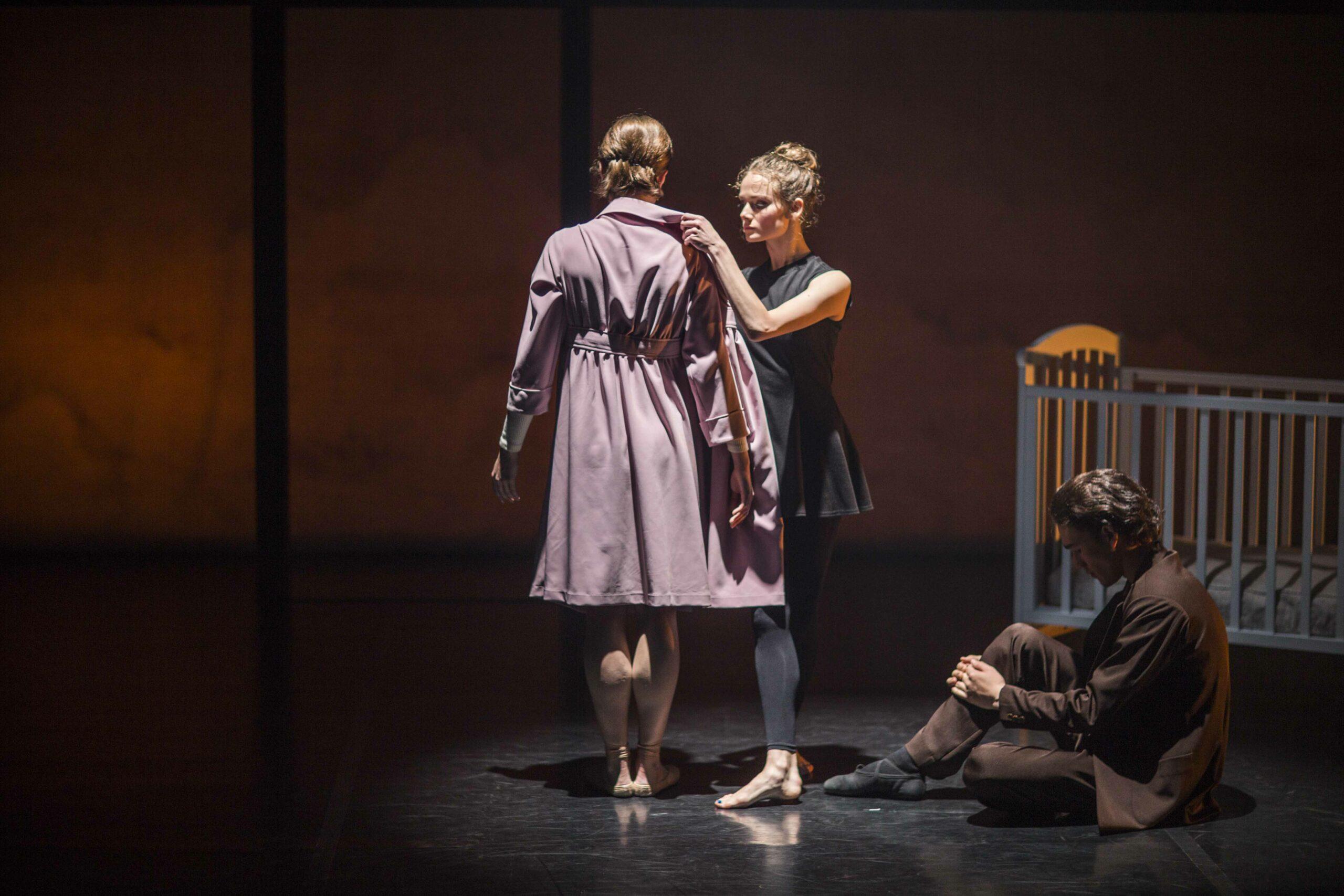 Театр «Балет Москва» представляет «Крейцерову сонату»