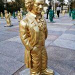 Фото - телеграм-канал MoscowWalks