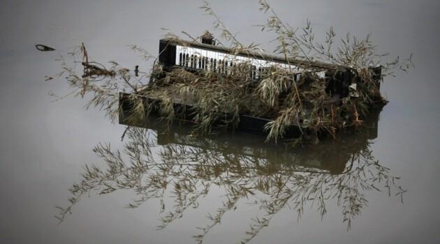 """На роялях """"Беккер"""" играли Мусоргский и Чайковский, а сегодня их заменили на """"свежее ДСП"""". Фото: Reuters"""