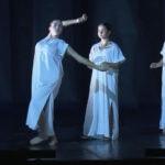 Открылся VIII Международный фестиваль современной хореографии Context. Diana Vishneva