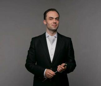 Дмитрий Крюков