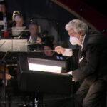 Пласидо Доминго впервые встал за дирижерский пульт Большого театра