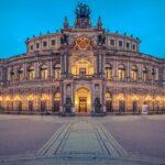 Германия закрывает театры и концертные залы