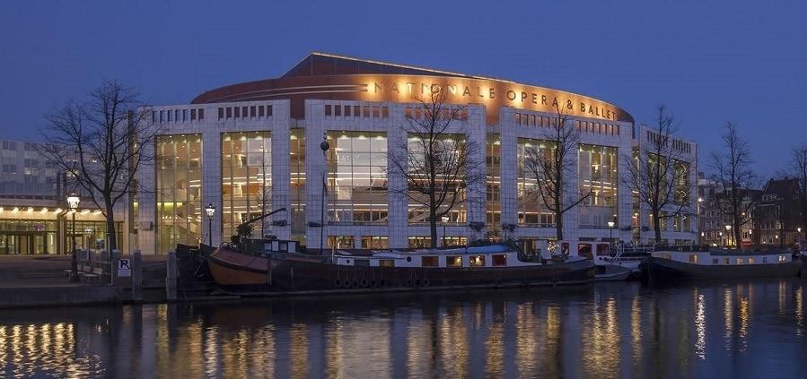 Голландская национальная опера
