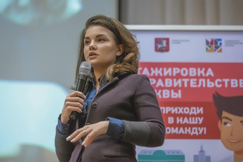 Елена Кожемякина