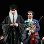 Митрополит Лонгин и Сергей Догадин