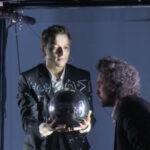 Премьера мультимедийной оперы «Математик» прошла в Москве