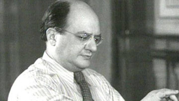 Александр Мелик-Пашаев