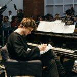 Михаил Бузин выиграл конкурс пианистов в Орлеане