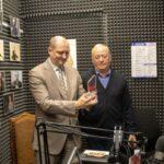 Корпоративное радио Новосибирского музыкального театра вошло в топ 50 онлайн-радио проектов Рунета 2020.