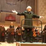 АСО Нижегородской филармонии в Москве