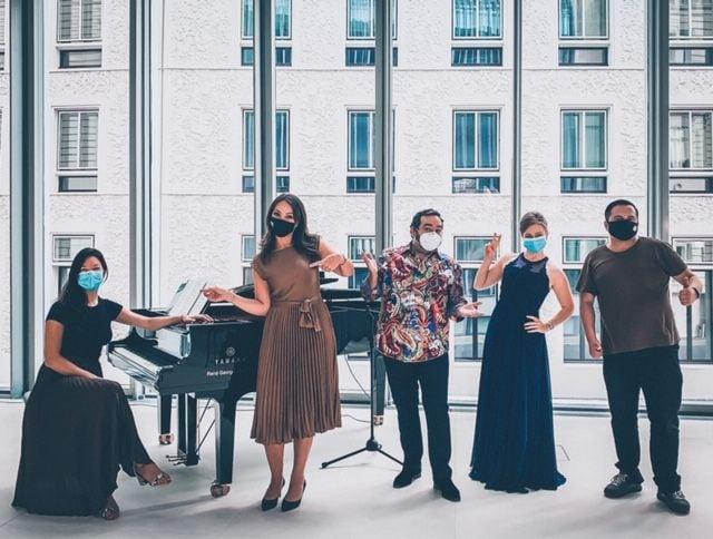 Всемирный день оперы отметят колоссальным концертом