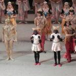 В Парижской опере подняли расовый вопрос