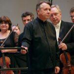 Михаил Плетнев. Фото: сайт Российского национального оркестра
