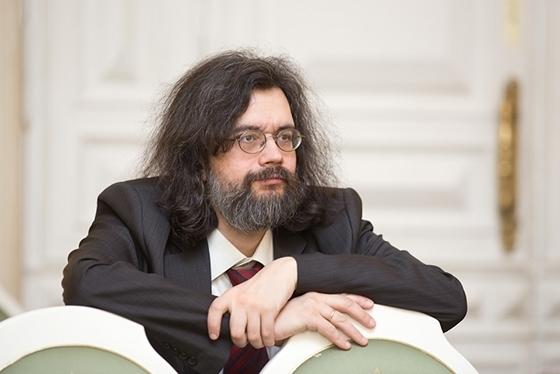 Роман Насонов. Фото - Денис Рылов