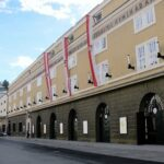 Зальцбургский фестиваль объявляет опланах масштабного ремонта