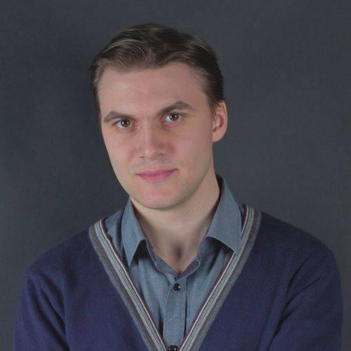 Сергей Уваров. Фото - Антон Соловьев