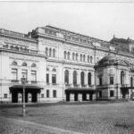 Начался новый этап реставрации Санкт-Петербургской консерватории