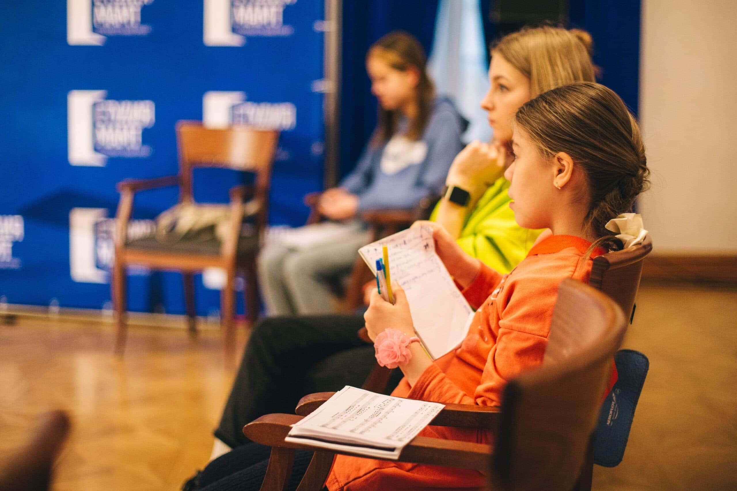 Подростки из России и Великобритании напишут оперу о карантине