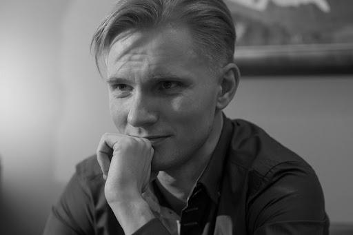 Игорь Томашевский