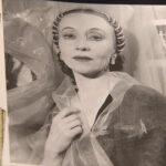 В Москве презентовали книгу «Обыкновенная богиня... Галина Уланова»