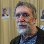 Владимир Мартынов. Фото - Наталья Коньшина