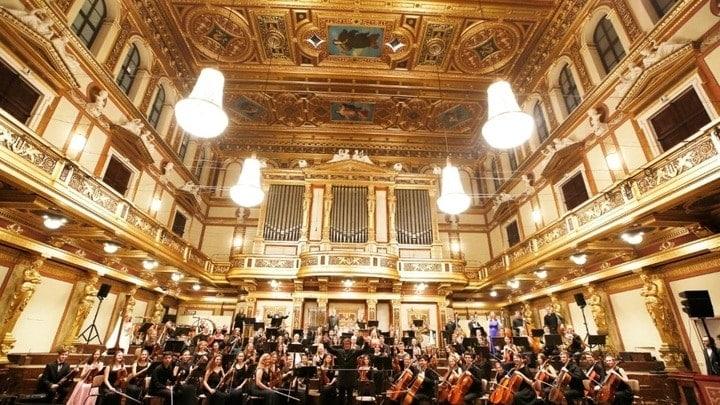 Фото предоставлено пресс-службой «Русского концертного агентства»