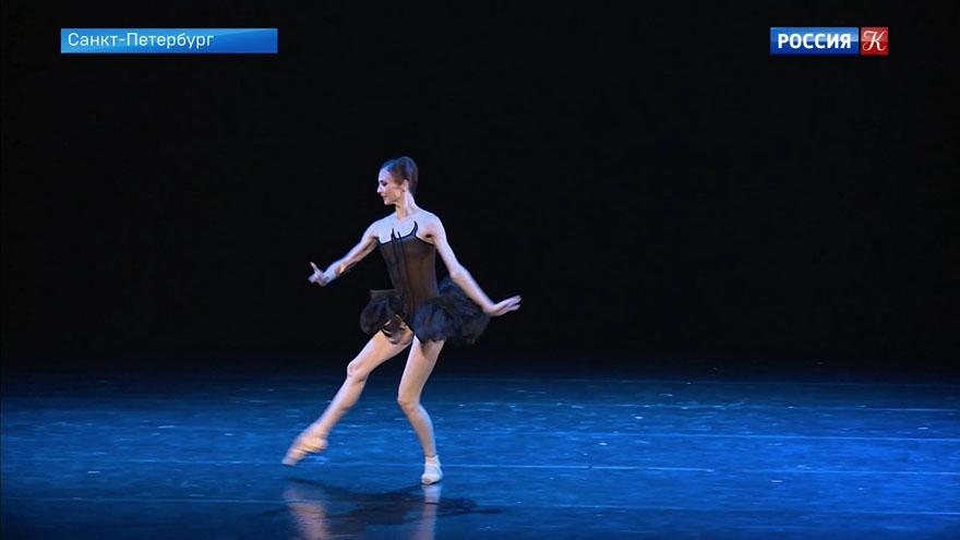 Светлана Захарова выступила на фестивале «Дягилев. Постскриптум» в Санкт-Петербурге
