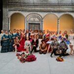 Гала-концерт «Шедевры мирового балета» . Фото - инстаграмм Марии Александровой