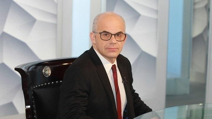 Антон Гетьман. Фото - Вадим Шульц