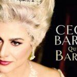 Чечилия Бартоли выпускает новый альбом барочной музыки