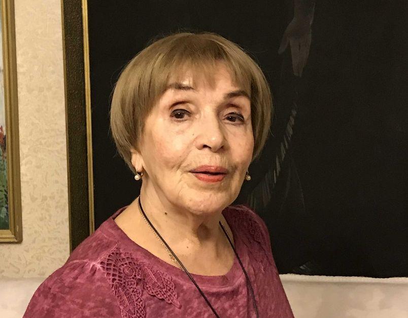 Клара Кадинская