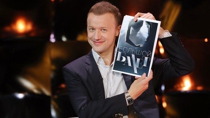 Денис Матвиенко. Фото - Вадим Шульц