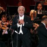 Концерт Пласидо Доминго в Большом театре представлен на платформе ВГТРК «Смотрим»