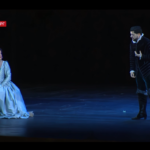 В Мариинском театре прозвучала опера «Дон Карлос»
