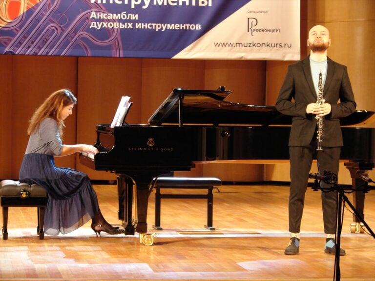 Объявлены победители Всероссийского музыкального конкурса