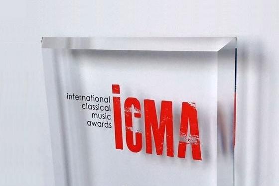 На премию ICMA номинированы девять альбомов фирмы «Мелодия». © International Classical Music Awards (ICMA)