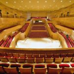 Концертный зал Мариинского театра