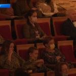Мировая премьера сочинения Родиона Щедрина прошла в Концертном зале Мариинского театра