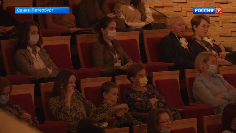 Мариинский театр представил «Приключения обезьяны» Родиона Щедрина