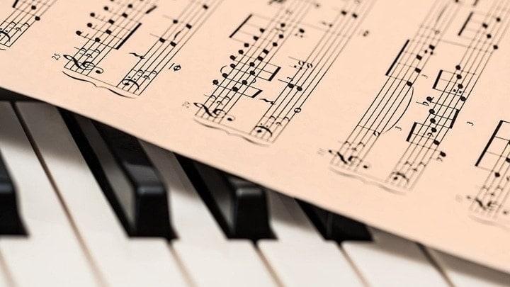 دومین مسابقه بین المللی آهنگسازان جوان
