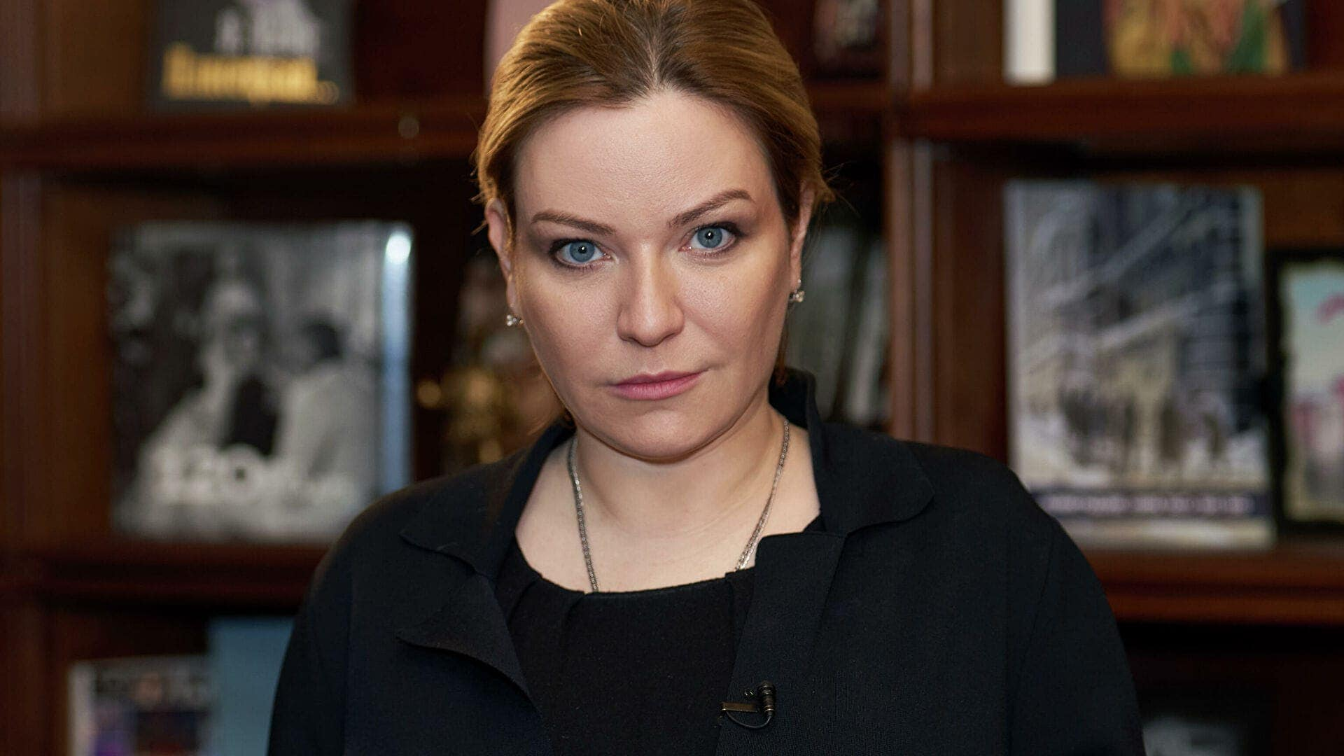اولگا لیوبیمووا