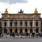 Парижская опера уходит в цифру