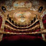 Королевская опера в Стокгольме закрывается