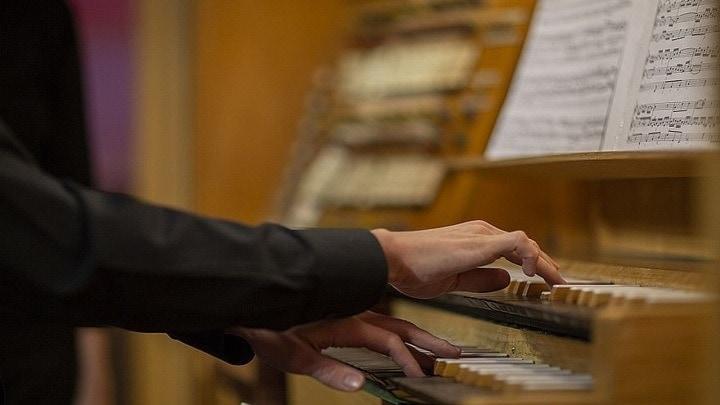 عکس: وب سایت رسمی مسابقات موسیقی تمام روسیه