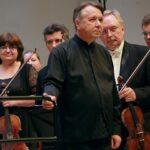 Российскому национальному оркестру - 30 лет. Фото - официальный сайт оркестра