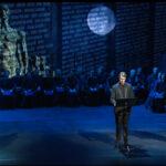 К 75-летию Нюрнбергского трибунала в «Геликон-опере» исполнили Реквием Верди