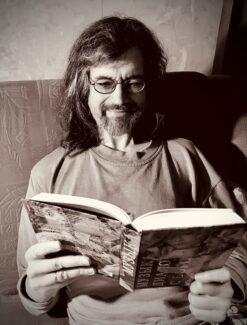 Роман Насонов. Фото - Марина Насонова
